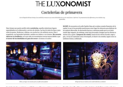 Luxonomist
