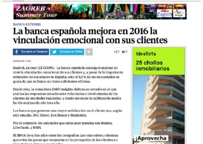 La Vanguardia - EMO 2016