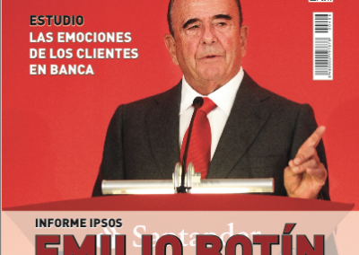 Portada Banca 15 - EMO 2014
