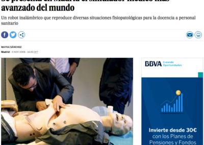 El País - Simman