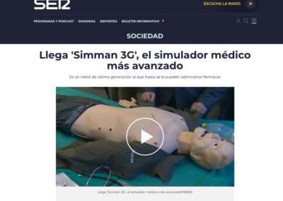 Ser - Simman 3G