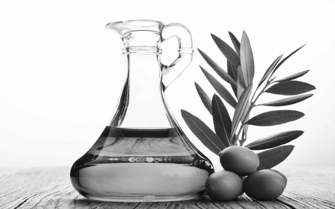 Branding para aceite de oliva
